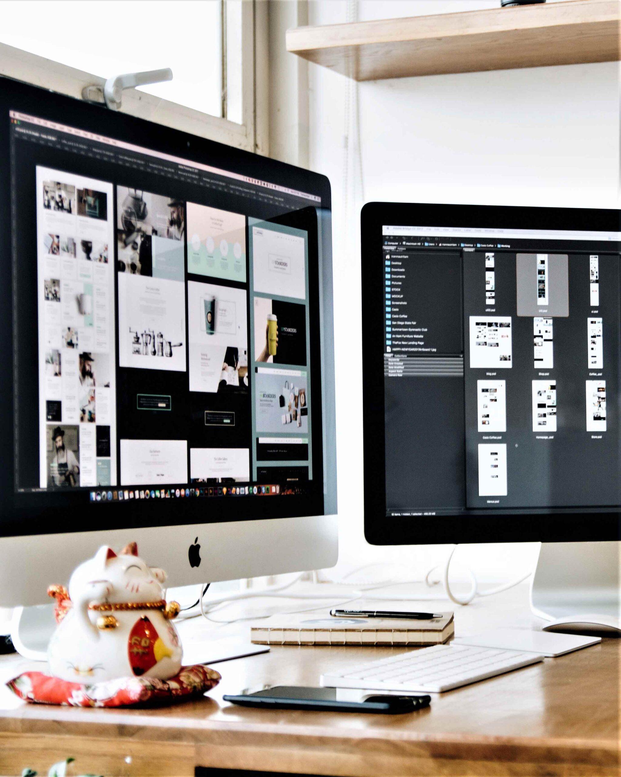 Desarrollo de tiendas online y webs corporativas en Elche y Alicante