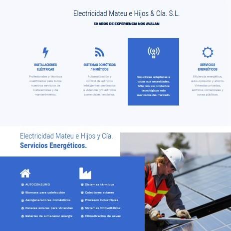 Desarrollo tiendas online y webs corporativas en Elche y Alicante